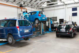 Other Car Services